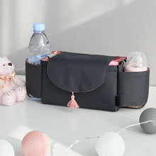 Load image into Gallery viewer, Universal Baby Stroller Storage Bag Organiser | Petit quelque chose