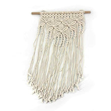 Load image into Gallery viewer, Handmade Macrame Wall Hanging | Petit quelque chose