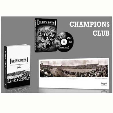 Glory Days I - Champions Club Package