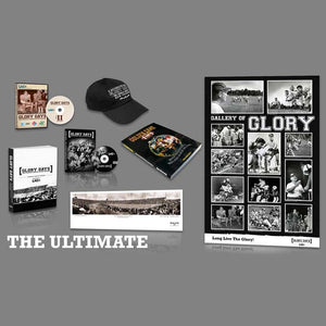 Glory Days I & II - Ultimate Package