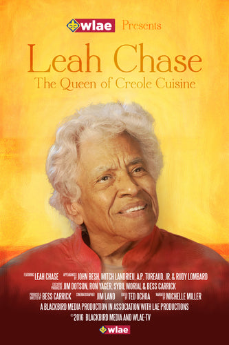 Leah Chase Program DVD