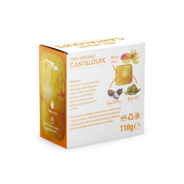 CANTALOUPE BODY BAR