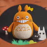 Load image into Gallery viewer, Totoro (version 2)