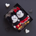 Load image into Gallery viewer, Mickey & Minnie