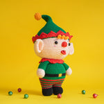 Load image into Gallery viewer, Christmas Elf