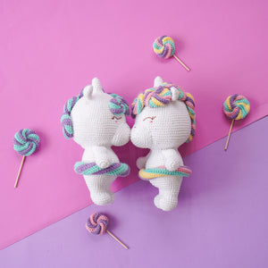 Lollipop Unicorn