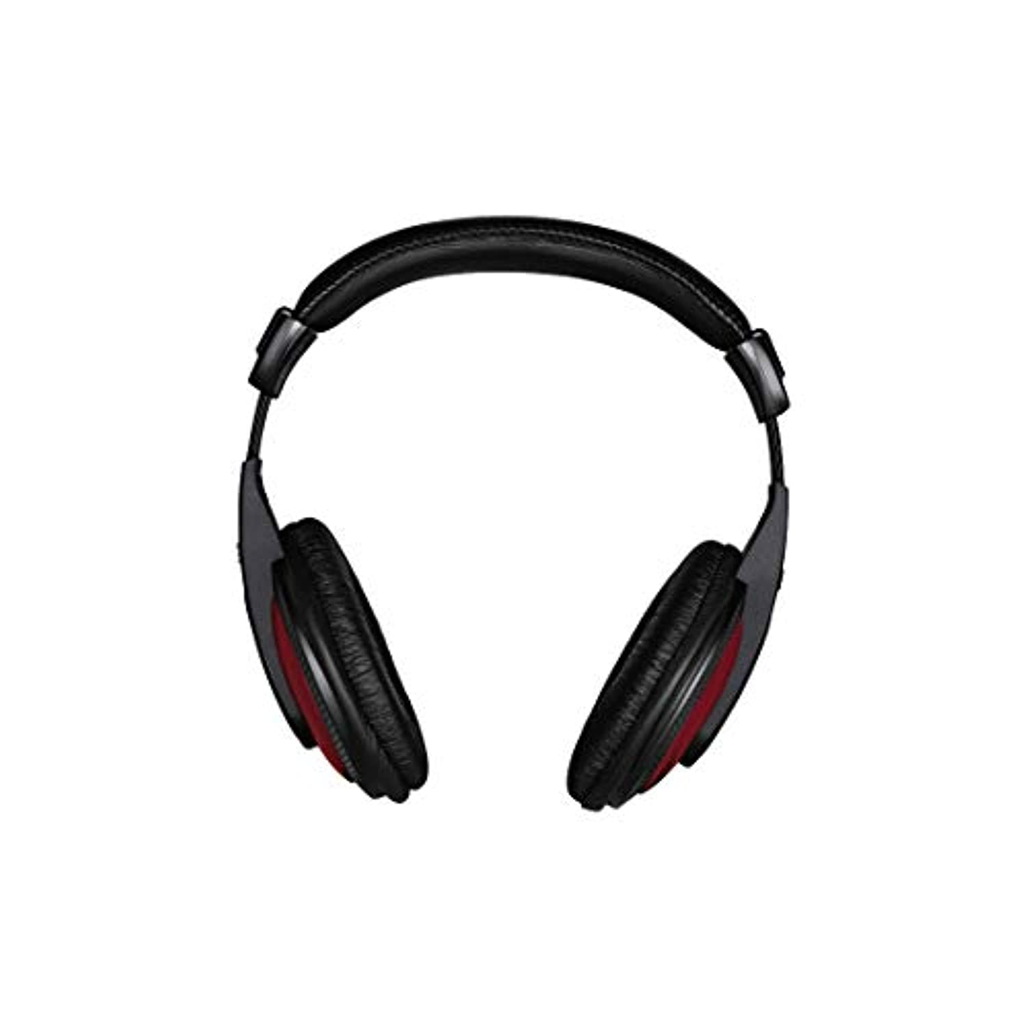 Hama Basic4Music Over-Ear Stereo Headphones - smrt-life.com