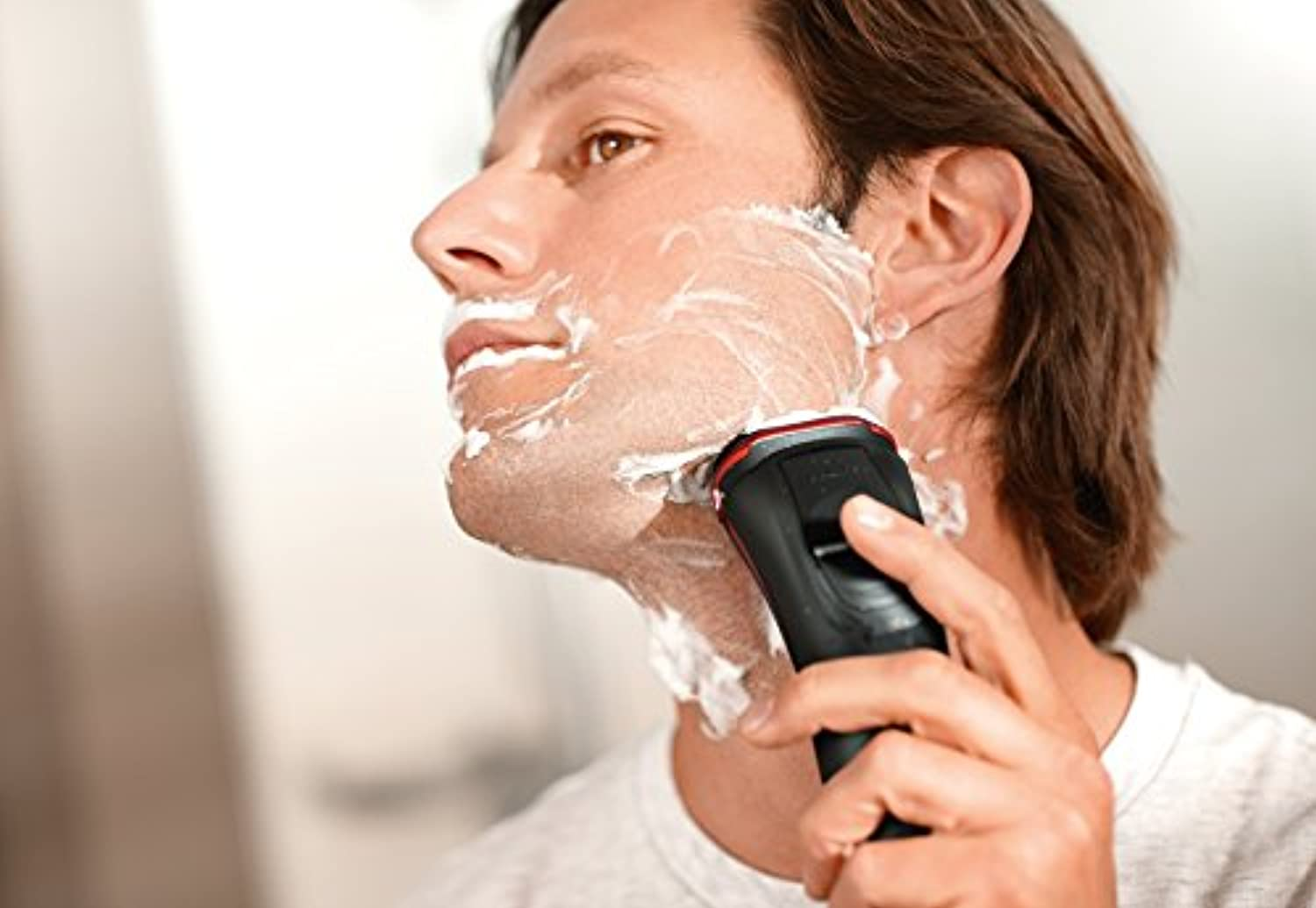 Philips Series 3000 Men's Electric Shaver - smrt-life.com