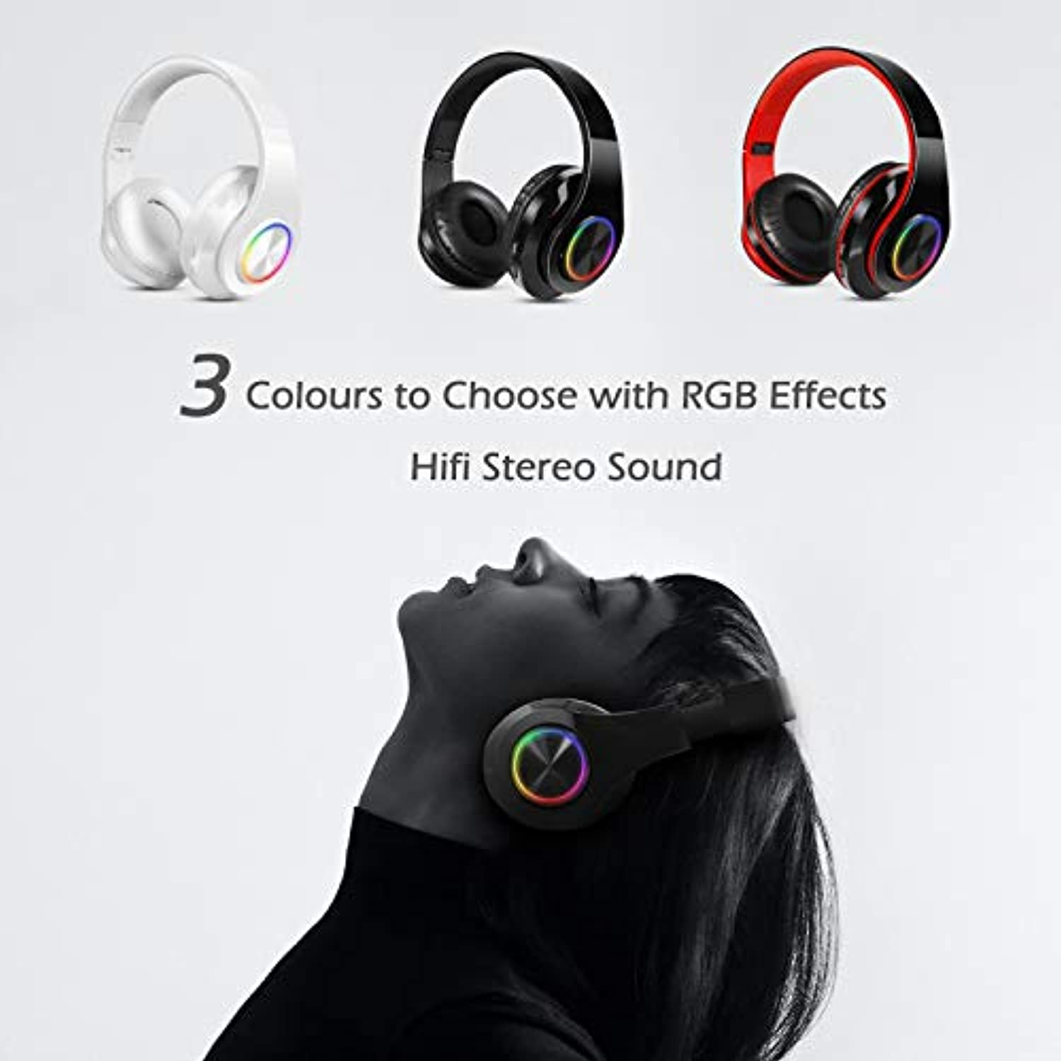Wireless Noise Cancelling Headphones - smrt-life.com