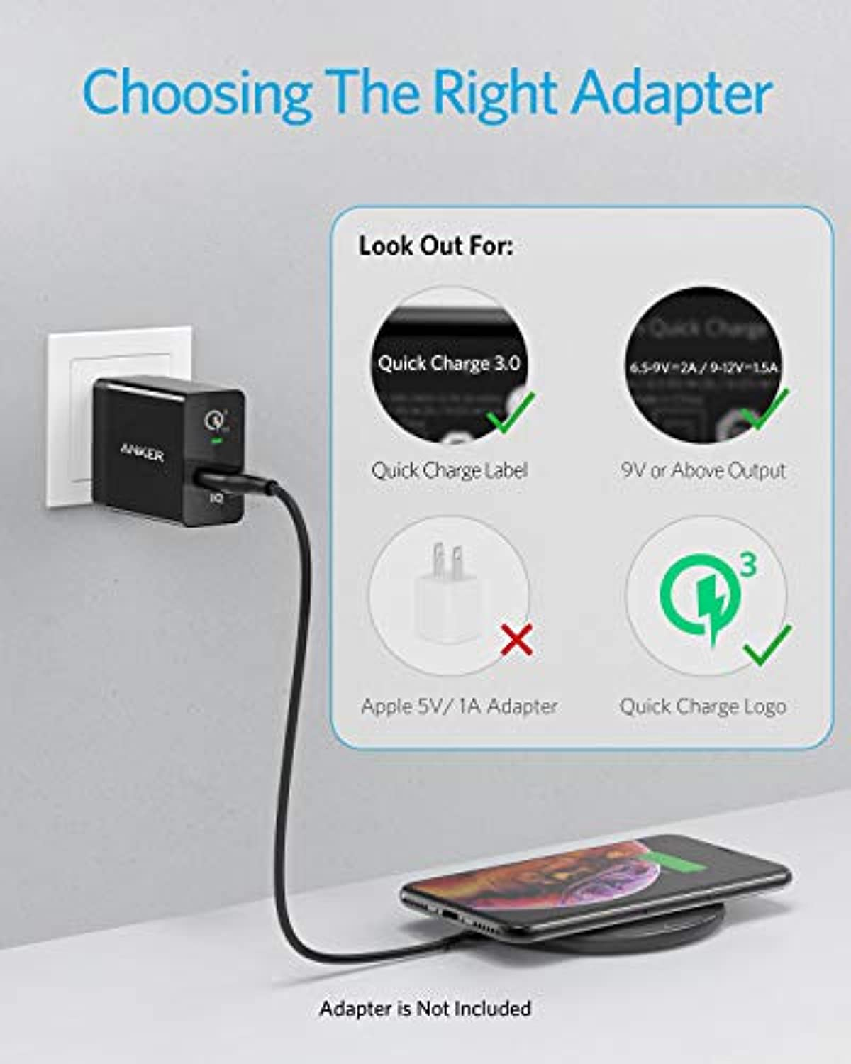 Wireless Charger Pad - smrt-life.com