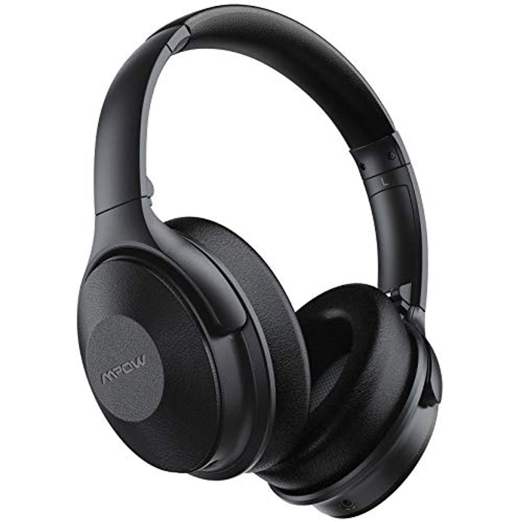 Mpow BH381 Bluetooth Wireless Over-Ear Headphones