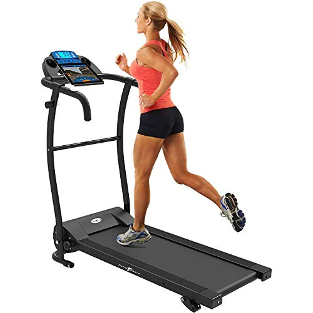 The A6 Folding Treadmill