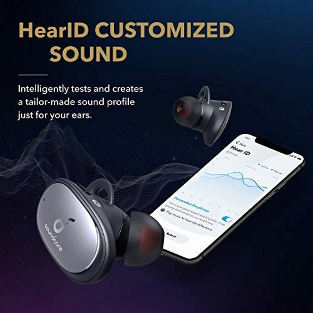 Soundcore Liberty 2 Pro Bluetooth Headphones - smrt-life.com
