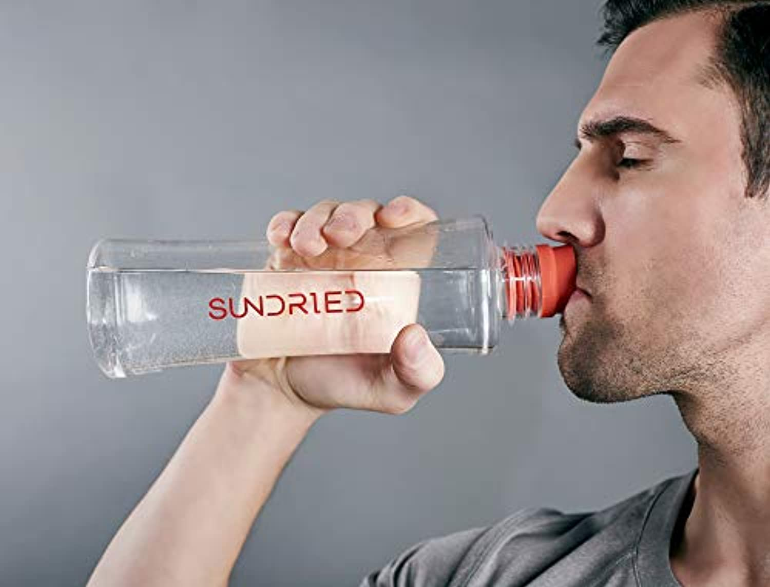 Sundried BPA Free Leakproof Outdoor, Sports, Fitness & Gym Water Bottle 750ml - smrt-life.com