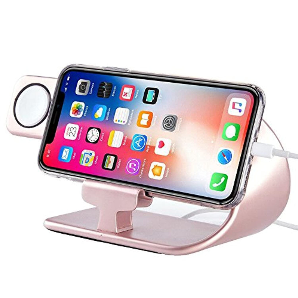 Stand + Charging Dock for Apple Devices - smrt-life.com