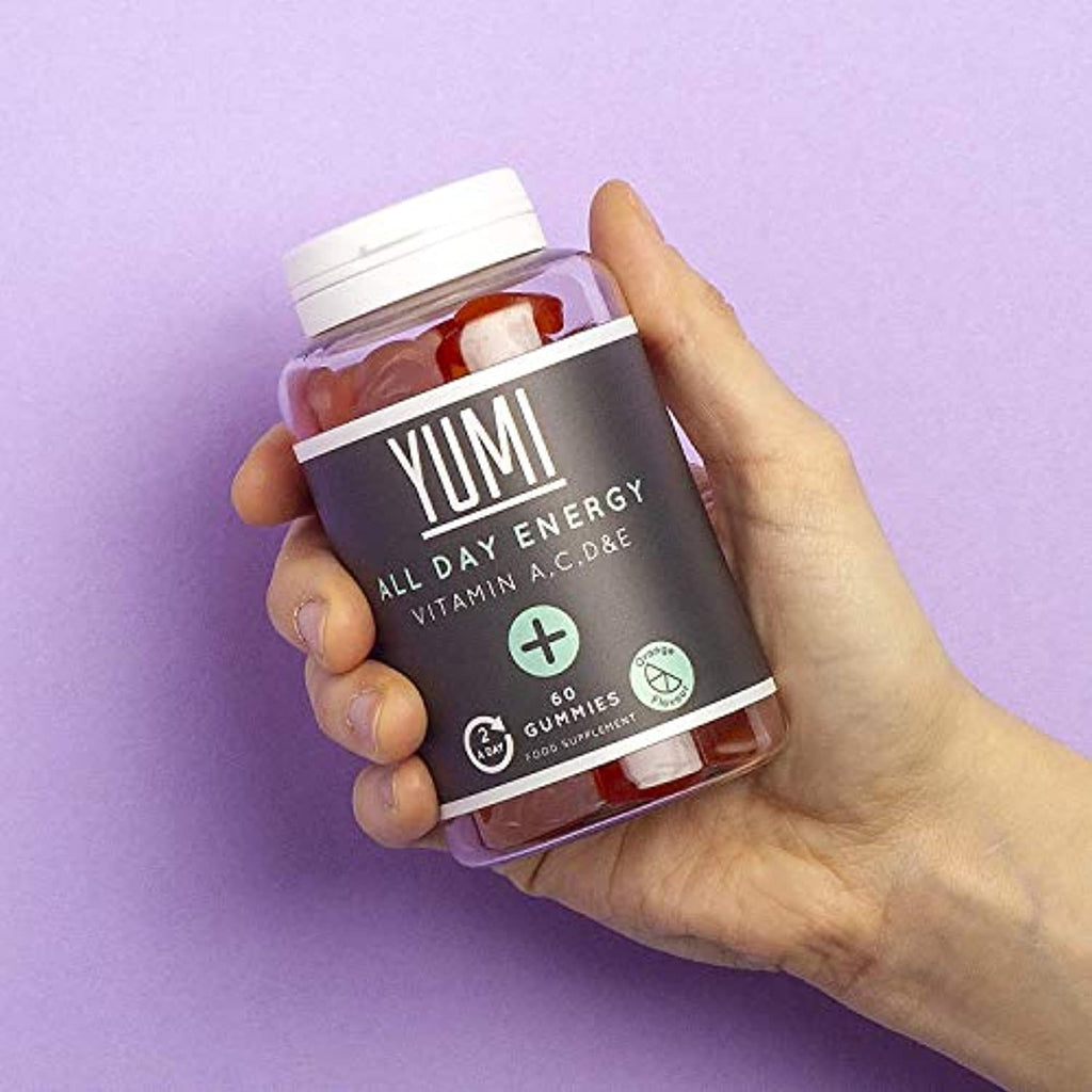 Multivitamin Vegan Supplement Gummies