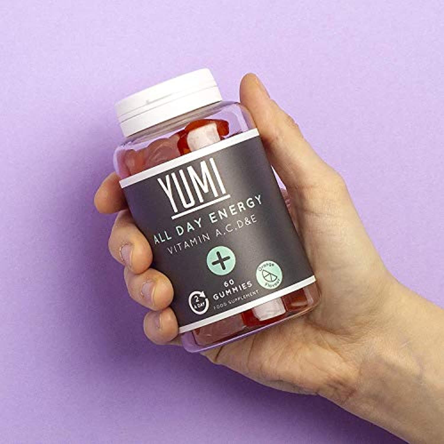 Multivitamin Vegan Supplement Gummies - smrt-life.com