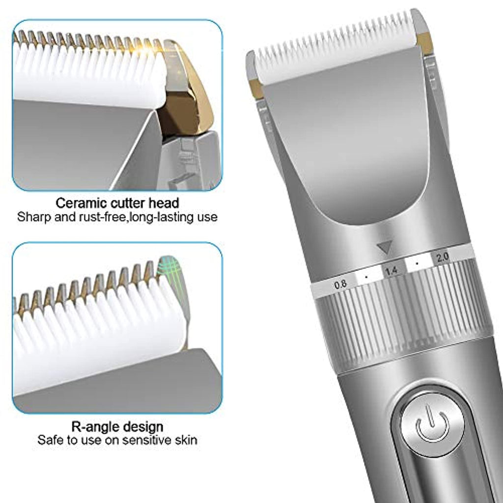 Professional Hair Clippers for Men - smrt-life.com