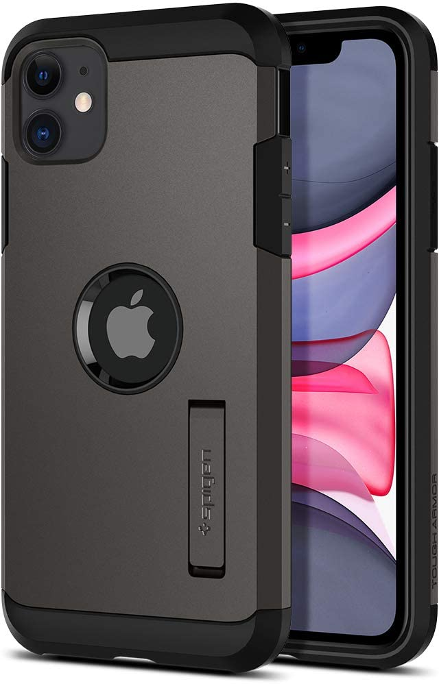 Shockproof Armor Case for iPhone 11 - smrt-life.com