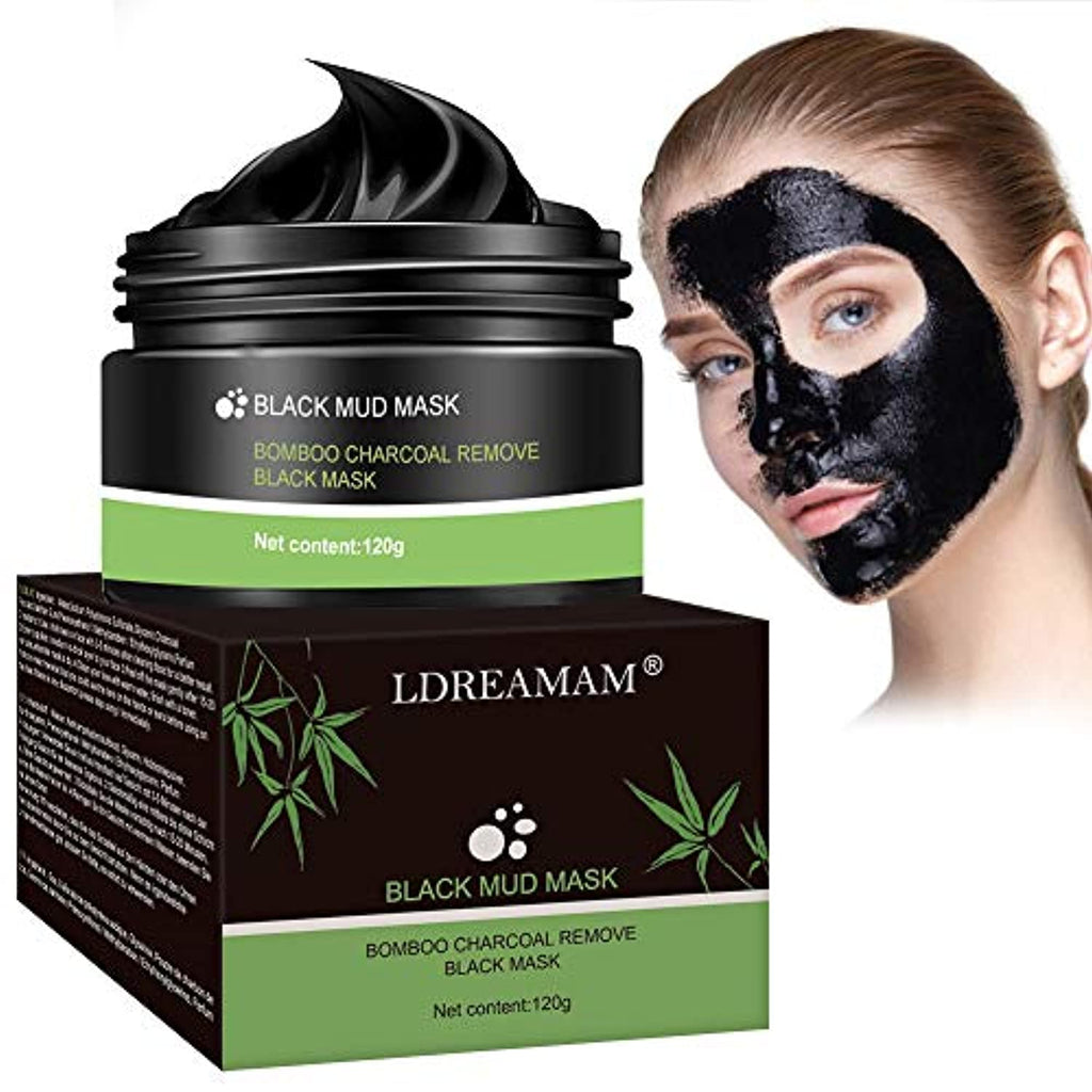 Blackhead Remover Peel Off Charcoal Face Mask,Peel Off Mask