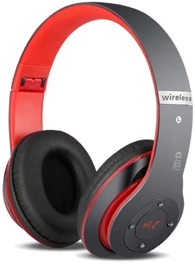 Wireless Over Ear Headphones