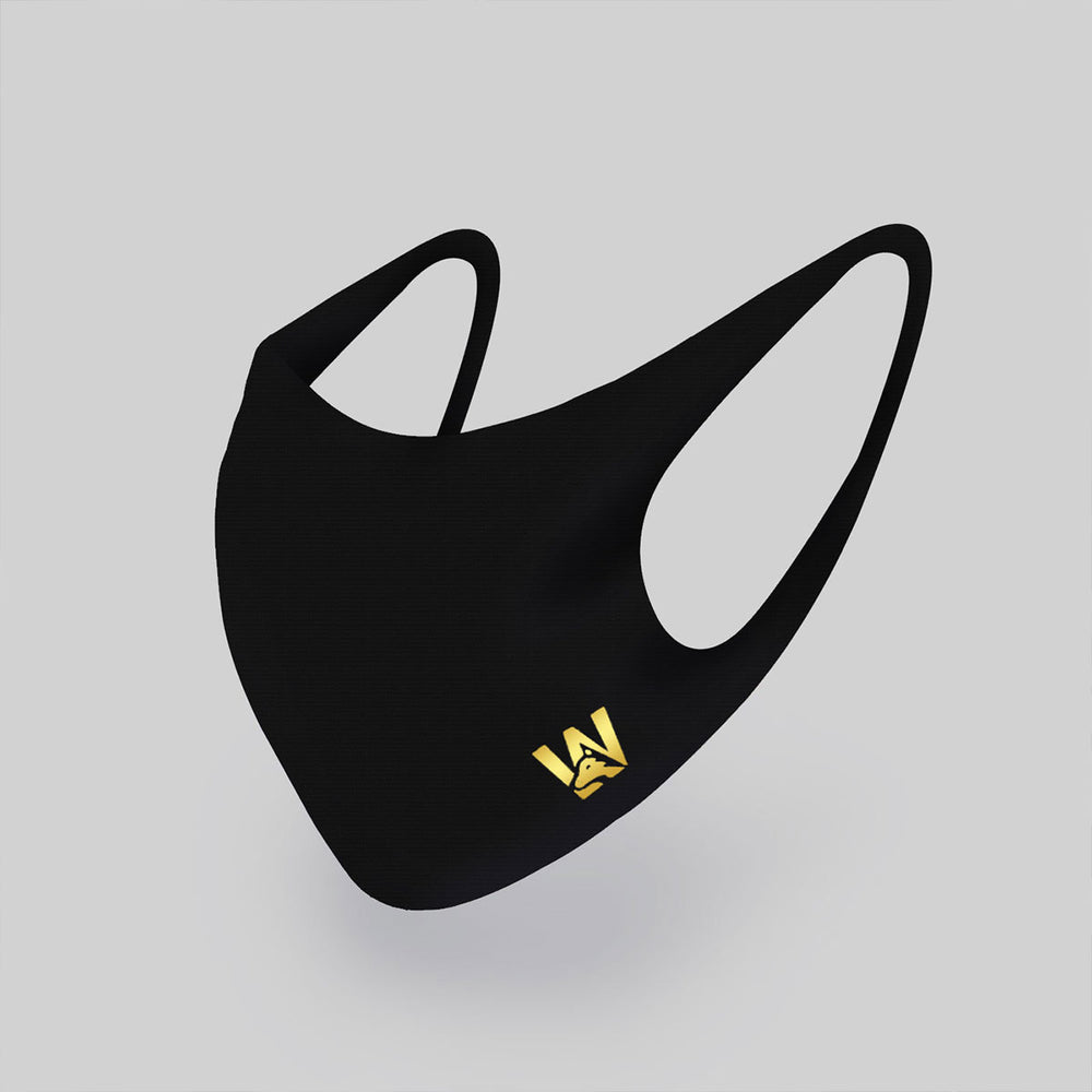 Wplus BLACK & Gold - Wolfhom