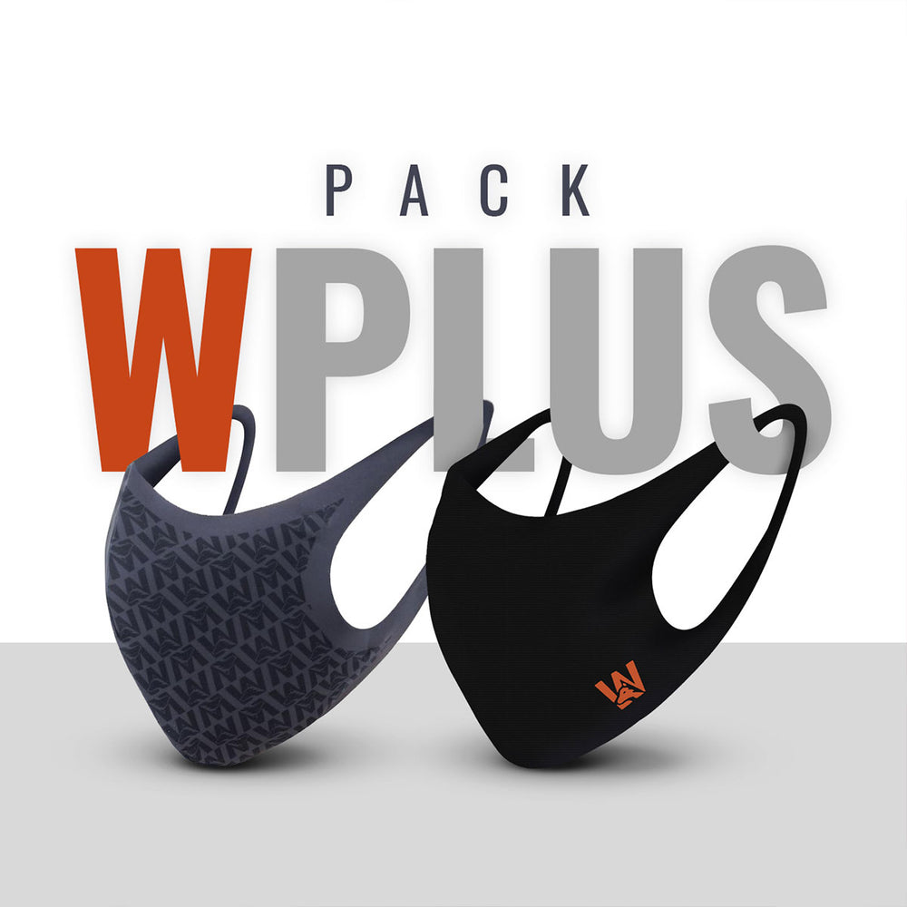 Wplus Pack Chicago - Wolfhom