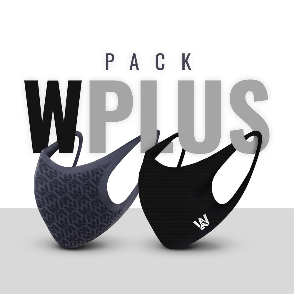 Wplus Pack Los Angeles - Wolfhom