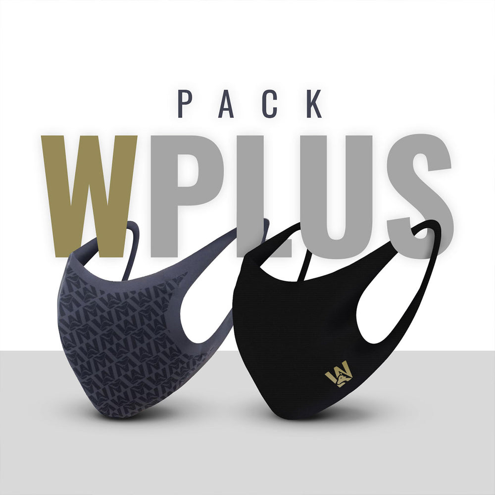Wplus Pack San Francisco - Wolfhom