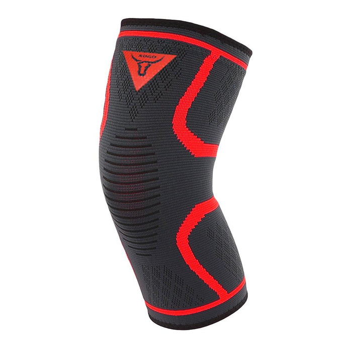 KNEE COMPRESSION ELASTIC SUPPORT - XOGO