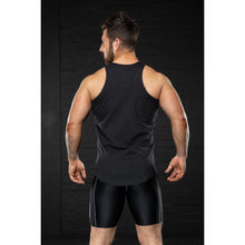 Load image into Gallery viewer, XOGO GYM TANK TOP - Black - XOGO