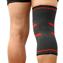 Load image into Gallery viewer, KNEE COMPRESSION ELASTIC SUPPORT - XOGO