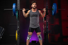 Load image into Gallery viewer, XOGO ULTRA KNEE WRAP - Grey Camo - XOGO