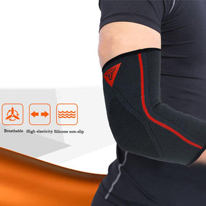 ELBOW COMPRESSION ELASTIC SUPPORT - XOGO