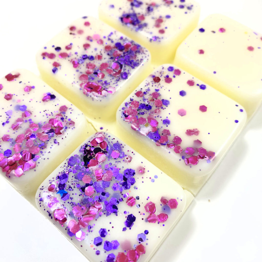 All About Wax Melts