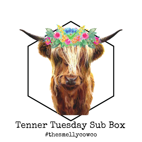New Tenner Tuesday Subscription Box
