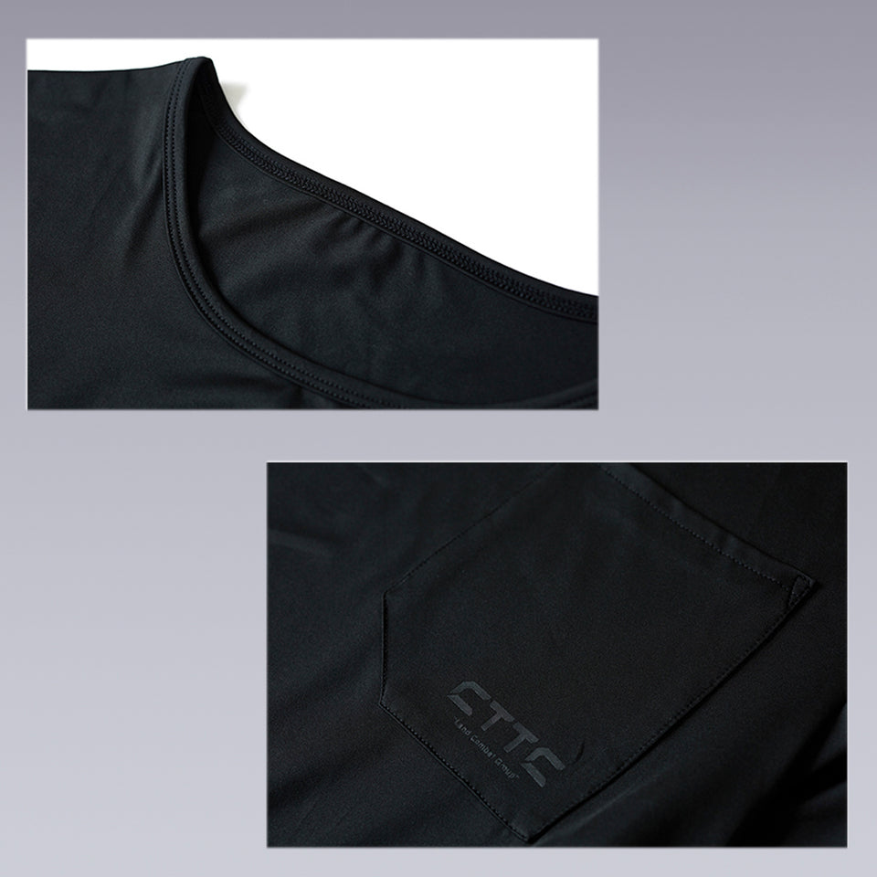 techwear shirt