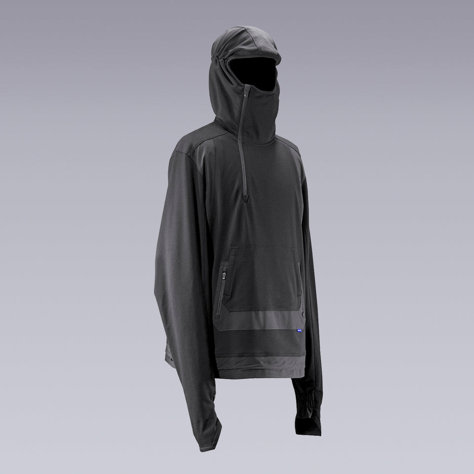 REINDEE LUSION HIGH NECK HOODIE