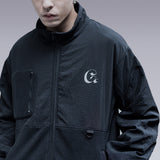 CATSSTAC LIGHT FUNCTION JACKET