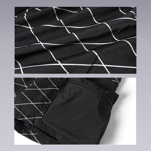 ENSHADOWER C-WEB SHORTS
