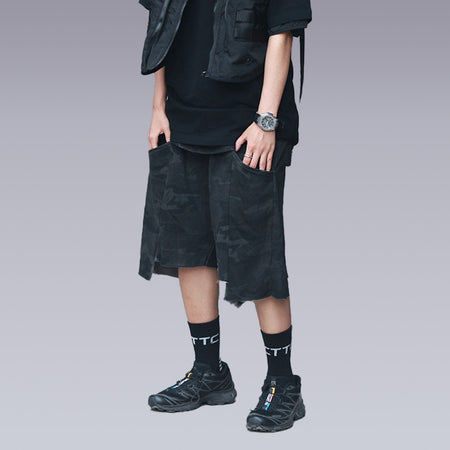 techwear short