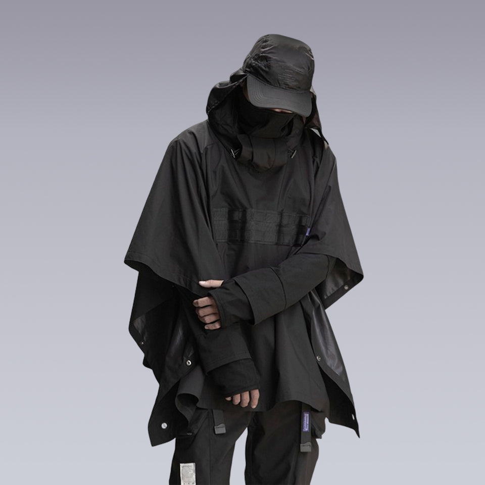 Tactical Cloak