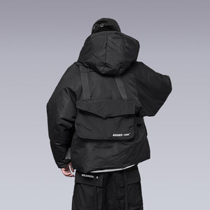 DETACHABLE TECHWEAR JACKETS