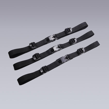 WHY-W AUTOMATIC BUCKLE BELT