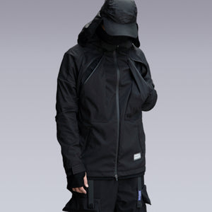 WHY-W CYBERPUNK JACKET