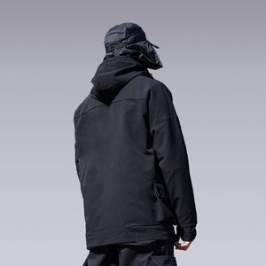 WHY-W MOLLE JACKET