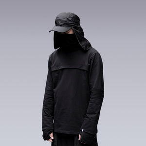 techwear sweatshirt