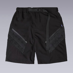 WHYWORKS FONCTIONAL SHORTS