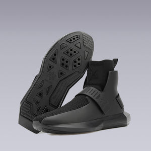NORVINCY HIGH-TOPS SHOES