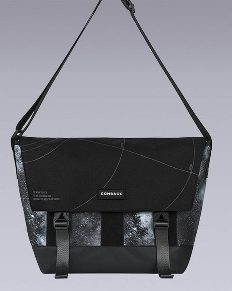 COMBACK STARRY SKY SHOULDER BAG